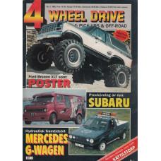 4 Wheel Drive 1983 nr2