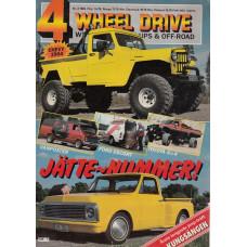 4 Wheel Drive 1983 nr3
