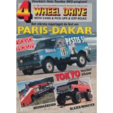 4 Wheel Drive 1986 nr1