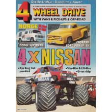 4 Wheel Drive 1986 nr2