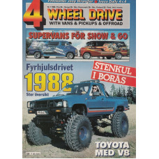 4 Wheel Drive 1988 nr1