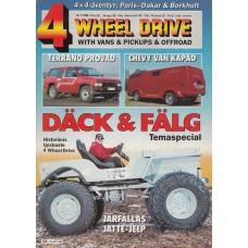 4 Wheel Drive 1988 nr2
