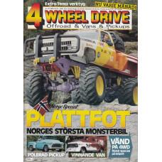4 Wheel Drive 1990 nr1/2