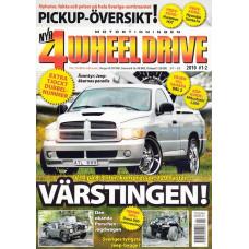 4 Wheel Drive 2010 nr1/2