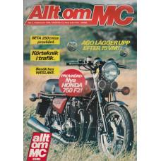 Allt om MC 1978 nr2