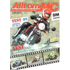 Allt om MC 1984 nr1