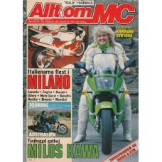 Allt om MC 1988 nr1