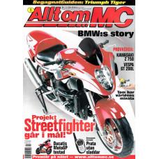 Allt om MC 2004 nr1