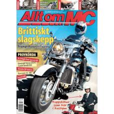 Allt om MC 2008 nr1