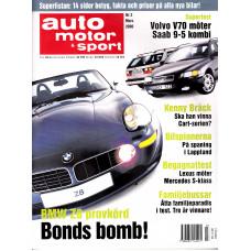Auto MotorSport 2003 nr3