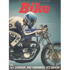 Bike 1979 nr1