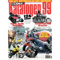 Bike 1999 Katalogen