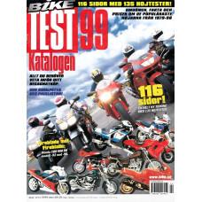 Bike 1999 Test