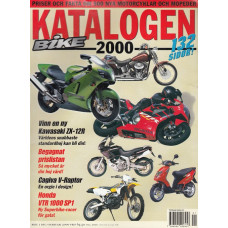 Bike 2000 Katalogen
