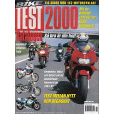 Bike 2000 Test