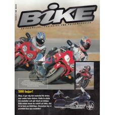 Bike 2001 Katalogen