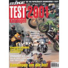 Bike 2001 Test
