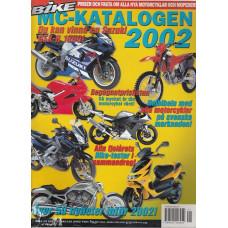 Bike 2002 nr1 MC-Katalogen