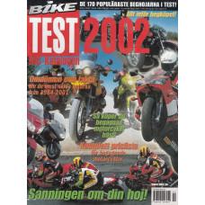 Bike 2002 Test