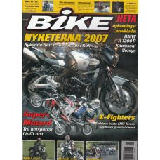 Bike 2007 Nyheterna 2007