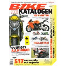 Bike 2008 Katalogen