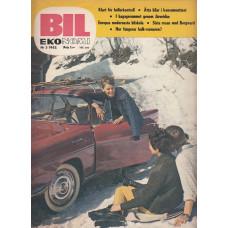 Bil Ekonomi 1962 nr3