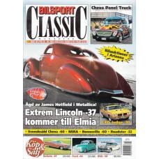 Bilsport Classic 2013 nr3