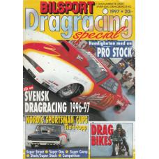 Bilsport Dragracing 1997