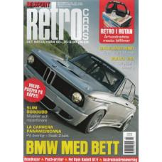 Bilsport Retro 2007 nr2