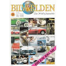 Bilvärlden 1986 nr1