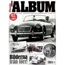 Classic Motor Album Det var bättre förr nr28