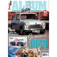 Classic Motor Album Femtiotalet nr30