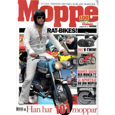 Classic Motor Special Moppe nr18