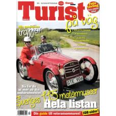 Classic Motor Turist på väg nr13