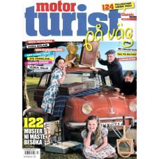 Classic Motor Turist på väg nr17