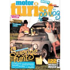 Classic Motor Turist på väg nr19