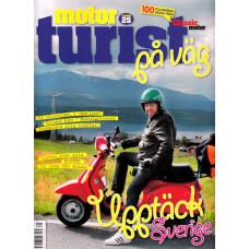Classic Motor Turist på väg nr25