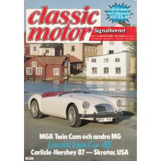 Classic Motor 1988 nr1/2