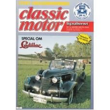 Classic Motor 1989 nr1/2