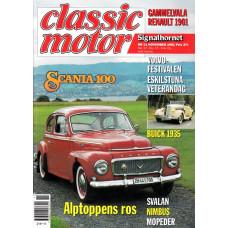 Classic Motor 1991 nr11