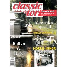 Classic Motor 1993 nr1