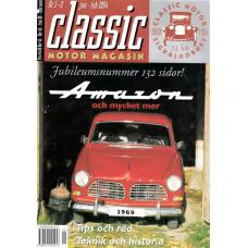 Classic Motor 1994 nr1/2