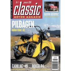 Classic Motor 1996 nr1