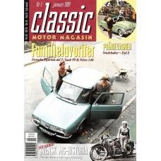 Classic Motor 1997 nr1