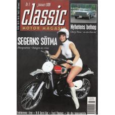 Classic Motor 1998 nr1
