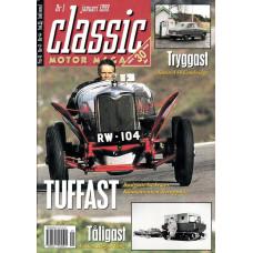 Classic Motor 1999 nr1