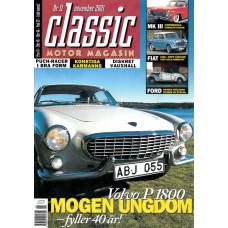 Classic Motor 2001 nr11
