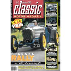 Classic Motor 2002 nr3