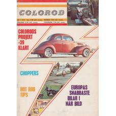 Colorod 1974 nr1