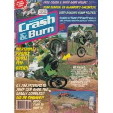 Crash & Burn 1988 nr1